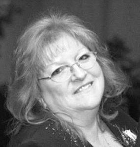 Charlene M. Thibeault