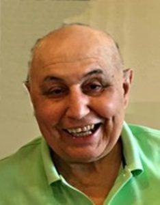 Charles Borghesani Jr.