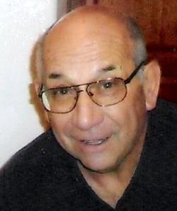 Obit Charles G. Bohigian Sr