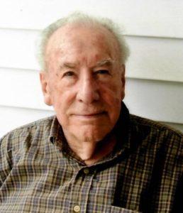 Charles R. Hillier