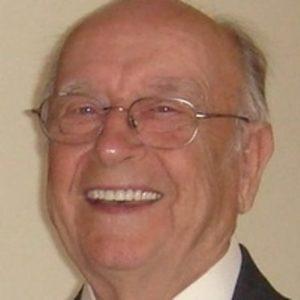 Charles W. McCabe