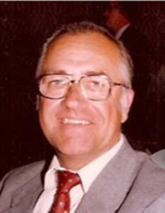 Chester P. Kruczynski