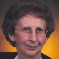 Claire B. Simpson