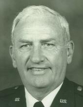 Obit Col. Martin A. Hunt