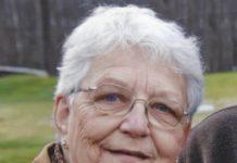 Dolores E. Paquette