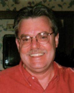 Donald W. Van Stone Jr.