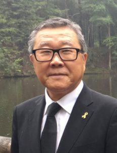 Dong Jae Hwang