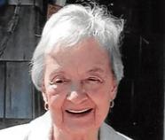 Doris Doull