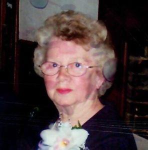 Doris H. Gebhart