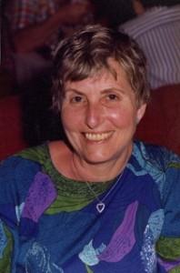 Obit Dorothea E. MacLeod