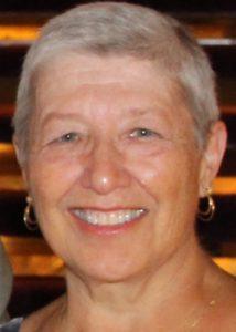 Dorothy M. George