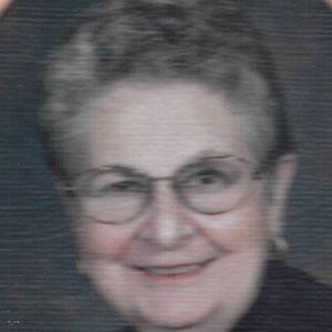 Dorothy M. Sawtelle