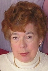 Obit E. Evelyn Arnold