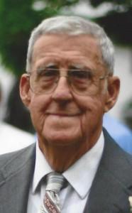 Obit Earl F. Parenteau