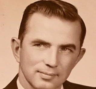 Edward F. Paliliunas