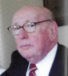 Edward C. Shanley