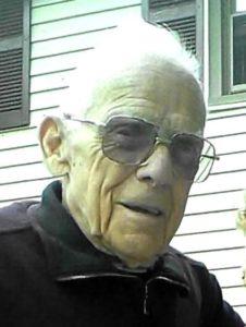 Obit Edwin W. Morse Jr