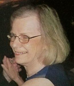 Elaine M. Casavant