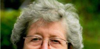 Eleanor C. Legg