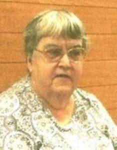 Ethel D. Raymond