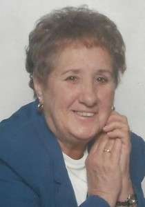 Obit Evelyn D. Perron
