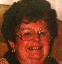 Obit Florence Russell