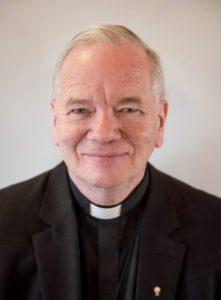 Fr. Robert Mathieu,