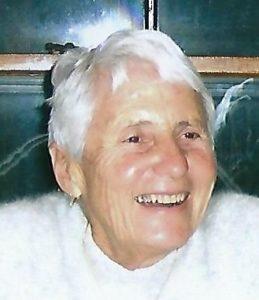 Frances M. DeGabriele