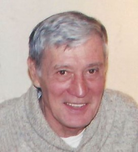 Obit Francis Patchell