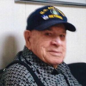 Obit Frederick W. Cox Sr