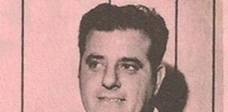George A. Barsoum