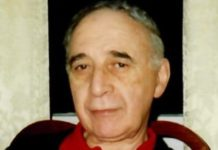 George D. Pano