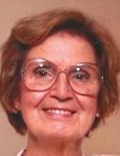 Obit Gladys Ellis