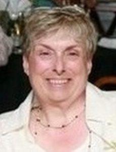 Gloria J. Turner