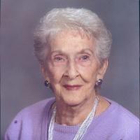 Hazel Blackett