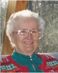 Obit Helen Bulger