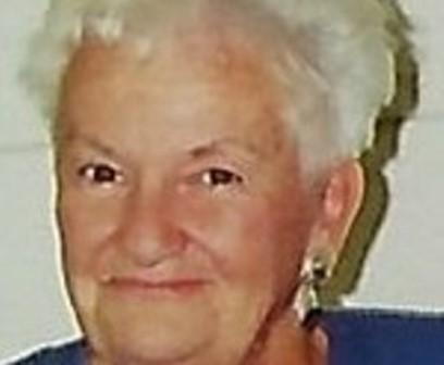 Helen F. Reynolds