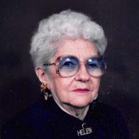 Helen Jarzobski