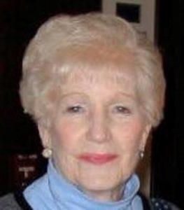 Helen R. Fenlason