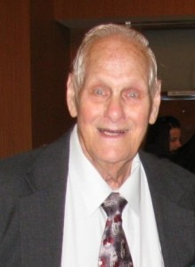 Obit Henry James Gibbs
