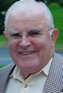 James J. Hurley Jr.