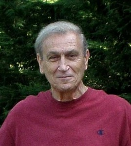 Obit James R. DiProfio