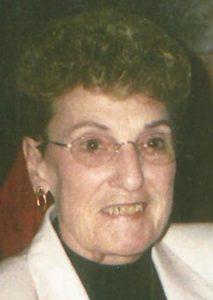 Obit Janice C. Wenc