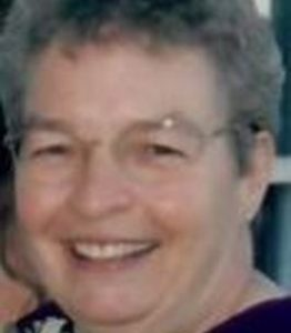 Janice M. Mulvey