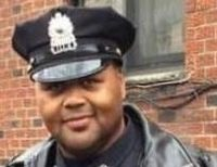 Worcester Police Officer Jeffrey B. Toney