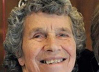 Jessie M. Morin