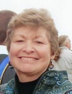 Johanna Lewis