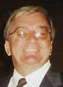 John R. Belanger