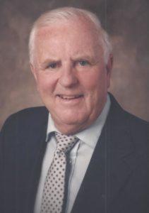 Obit John F. Powers