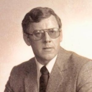 John J. Burdulis